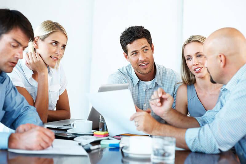 Team-Working